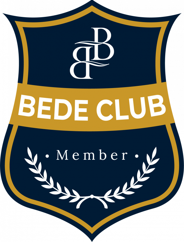 Bede Club Logo